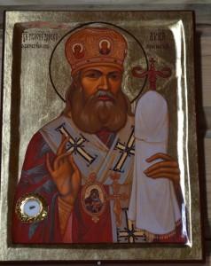 свт.Лука в храме